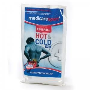 MedicareSport Reusable Hot And Cold Pack