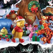 Christmas Tree Amazon Prime by Amazon Com Disney Tabletop Christmas Tree The Wonderful World Of