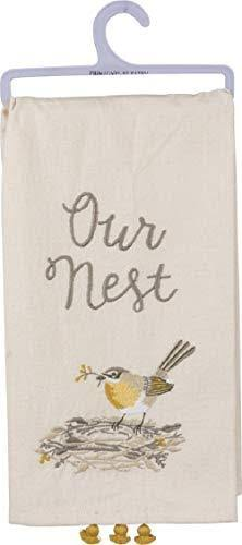 Primitives by Kathy - Dish Towel - Our Nest
