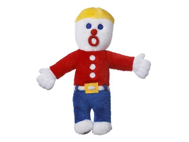 Multipet Mr. Bill Plush Toy