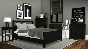 Hemnes 6 Drawer Dresser Grey Brown by Ikea Hemnes U2022 Bed Merged With Mattress Mesh Edited U2022 Bedside