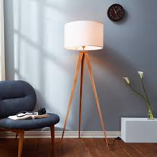 Surveyor Floor Lamp Tripod by Teamson Design Vn L00007 Versanora Romanza 60 23