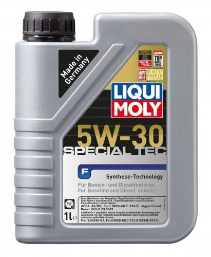 Liqui Moly 2325 Engine Oil