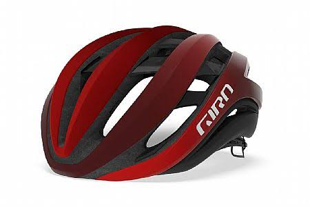 Giro Aether MIPS Helmet Large Matte Bright Red/Dark Red