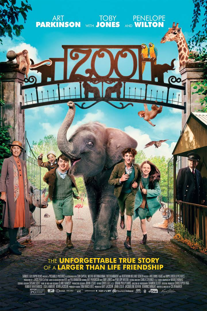 Image result for zoo 2017 movie