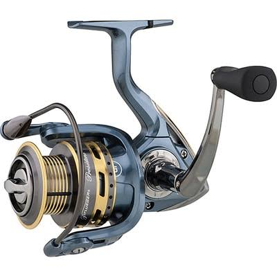 Pflueger President Spinning Fishing Reel - 7.5oz, 22.4""
