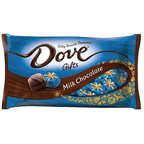 Dove Gifts Milk Chocolate - 8.87oz