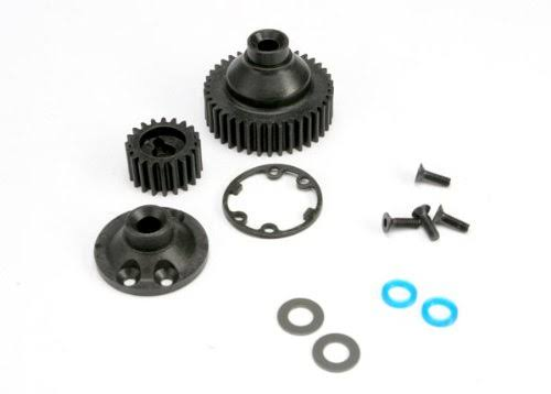 Traxxas 38T Gear, Differential: Jato