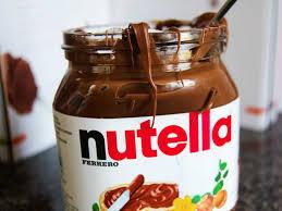 حرام عليكم هدا عيد ميلاد nutella images?q=tbn:ANd9GcS