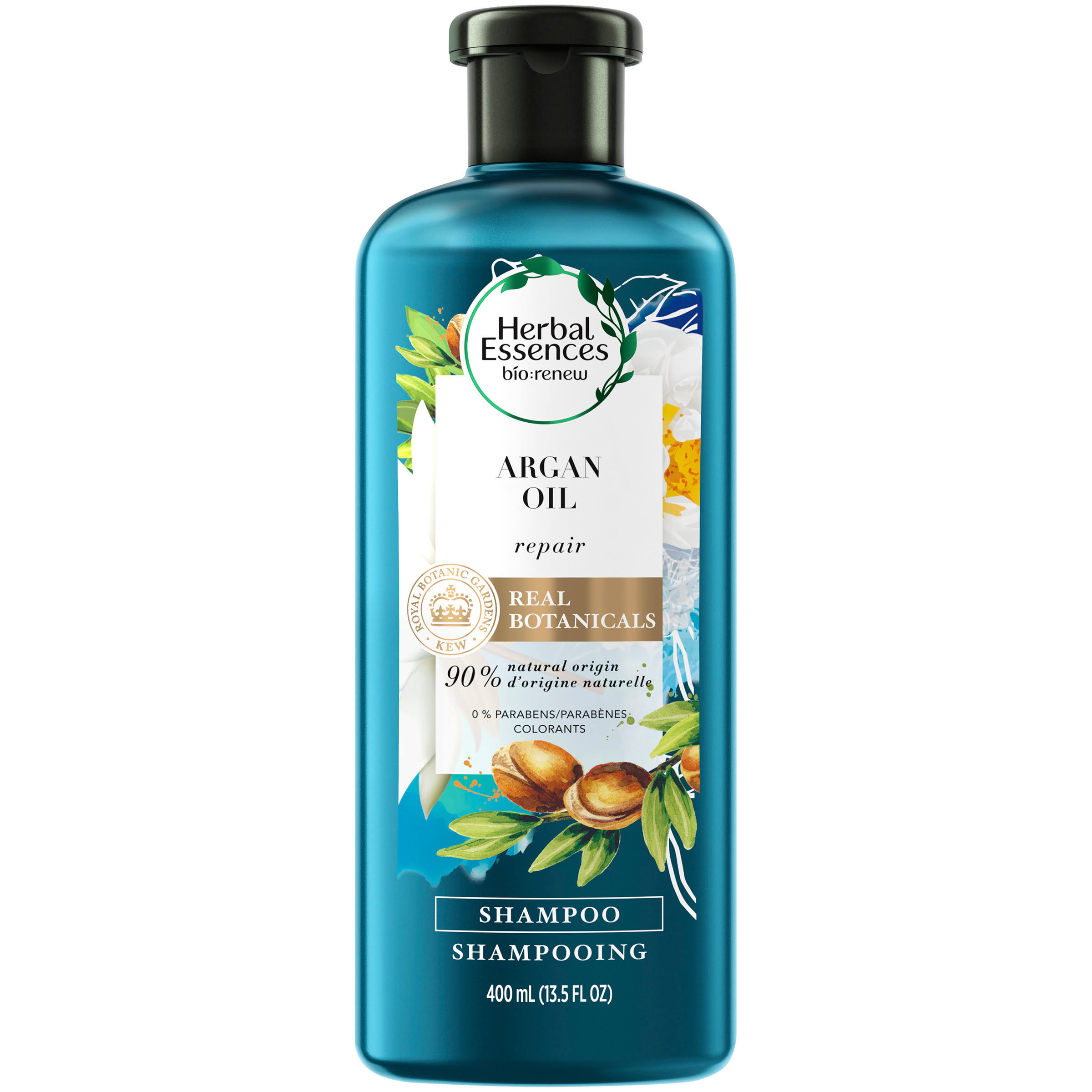 Herbal Essences Argan Oil Of Morocco Repair Shampoo - 400ml