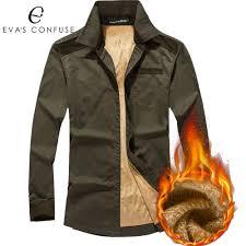 men u0027s cotton casual shirts long sleeve male dress shirts