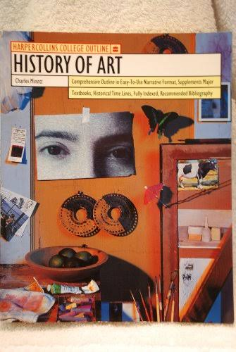 History of Art [Book]