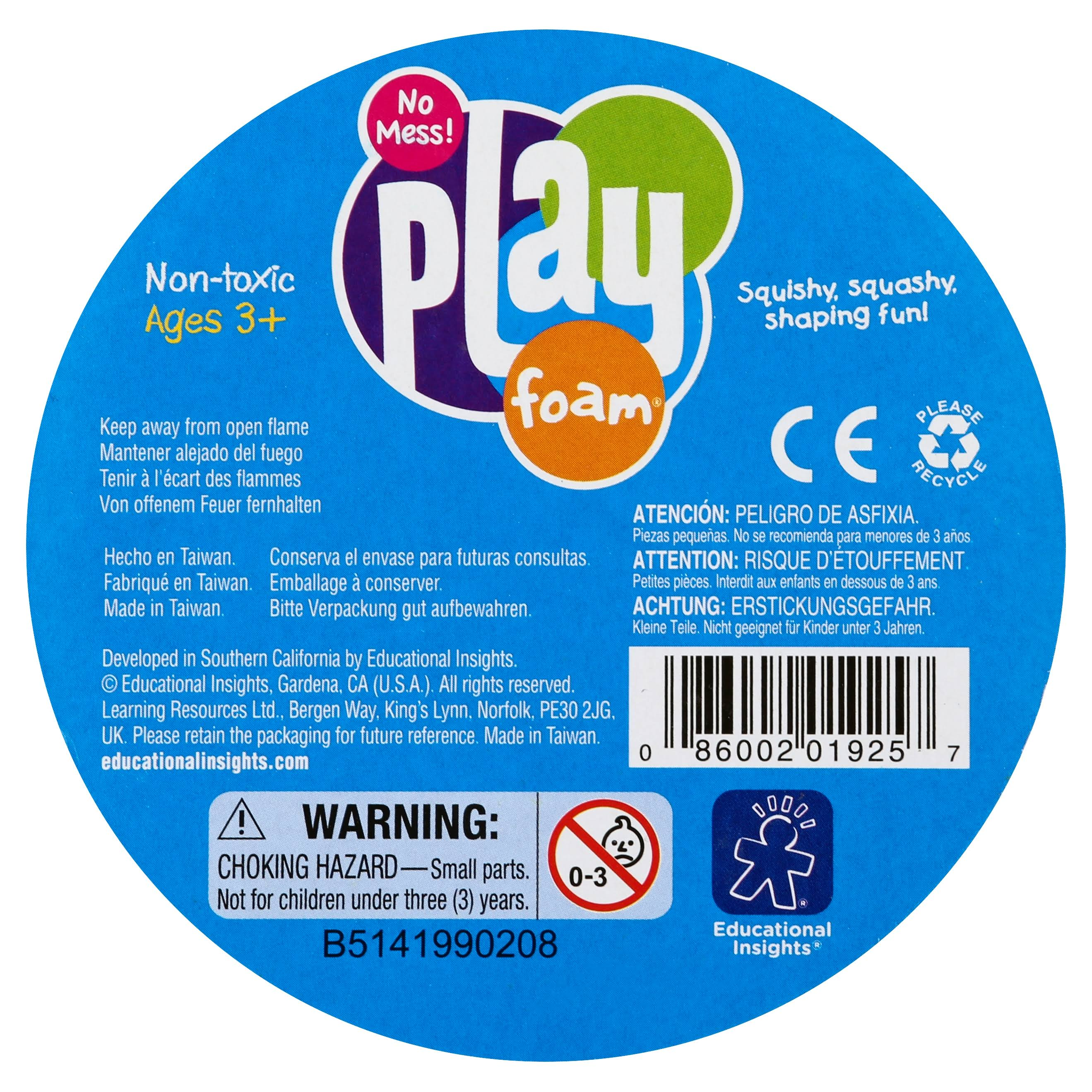 Learning Resources Single Playfoam Pod