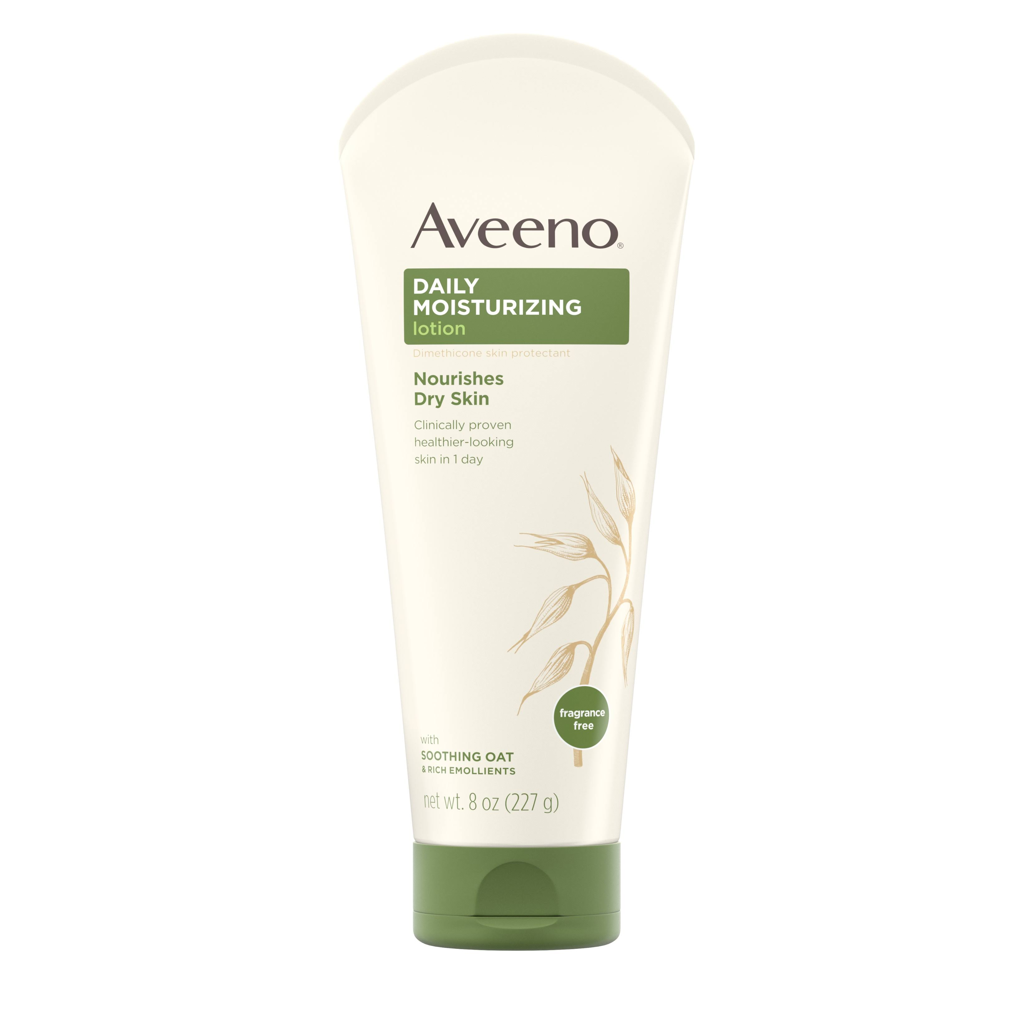 Aveeno Active Naturals Daily Moisturizing Lotion - 8oz