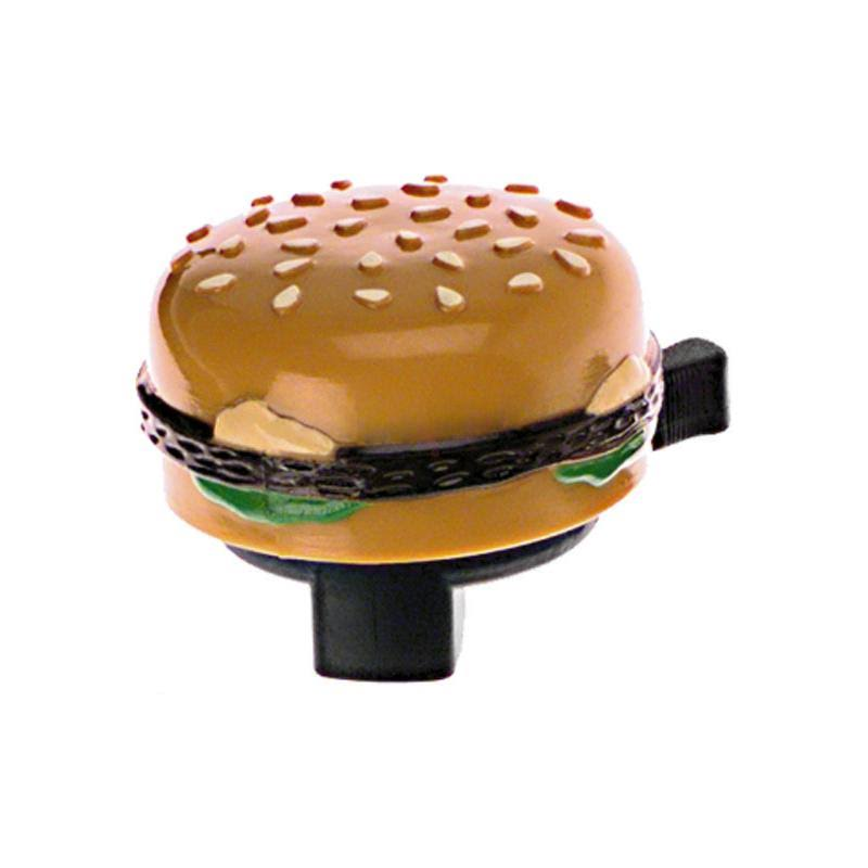 Dimension Burger Bell