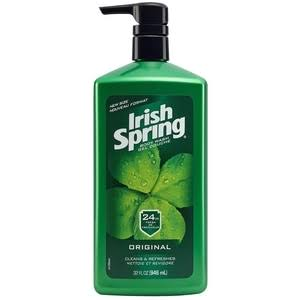 Irish Spring Original Body Wash - 32oz