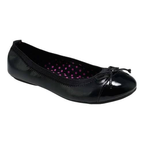 Sperry Top-Sider Girls' Elise Kid Ballet Flat