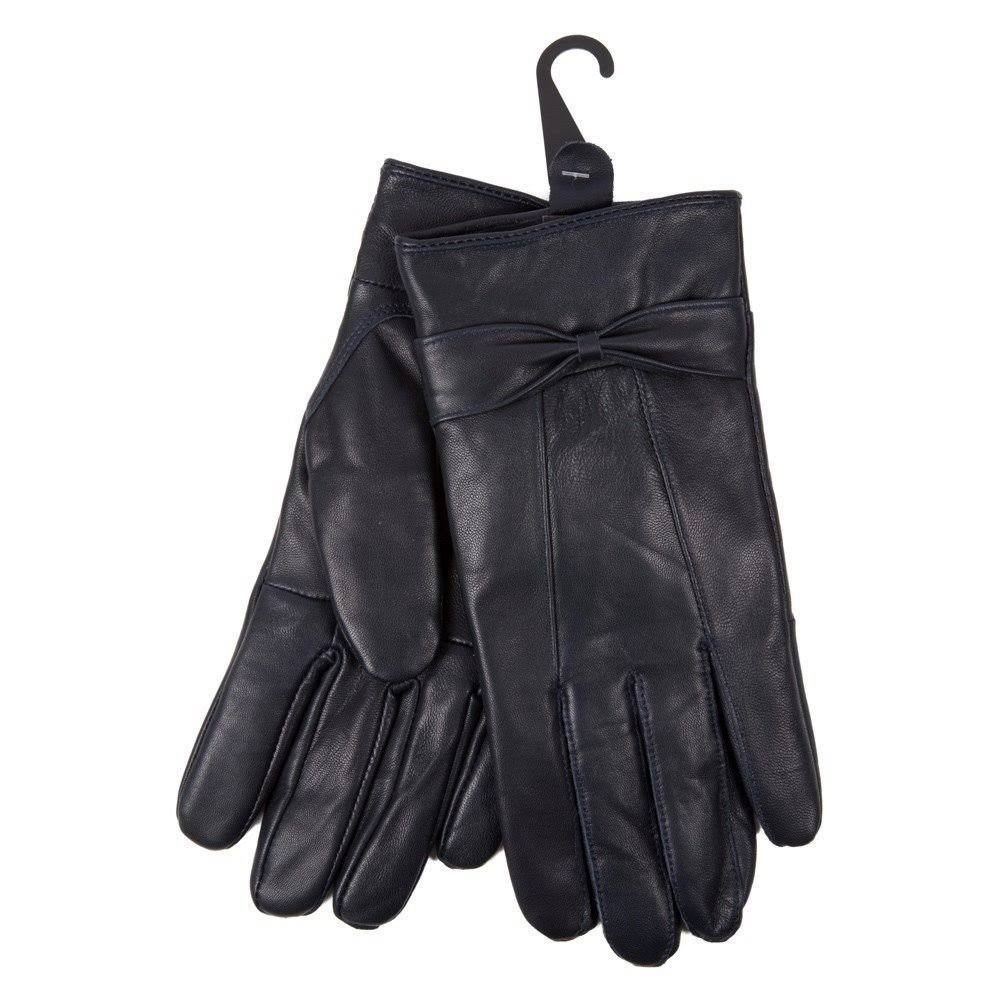 Ladies Leather Soft Gloves
