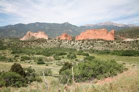 Colorado Springs Christmas Tree Permits by Garden Of The Gods Park Colorado Springs Treasure