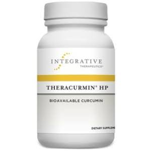Integrative Therapeutics Theracurmin HP Dietary Supplement - 120ct