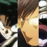 僕のヒーローアカデミア, 石川 界人, Yūki Kaji, 堀越耕平