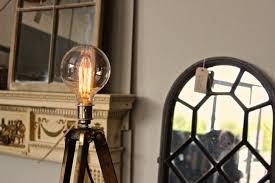 Surveyor Floor Lamp Tripod by Decor Tripod Lamp Antique Floor Lamps Wooden Tripod Floor Lamps