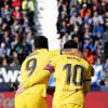 Barcelona consuma remontada ante Leganés con tanto de Vidal