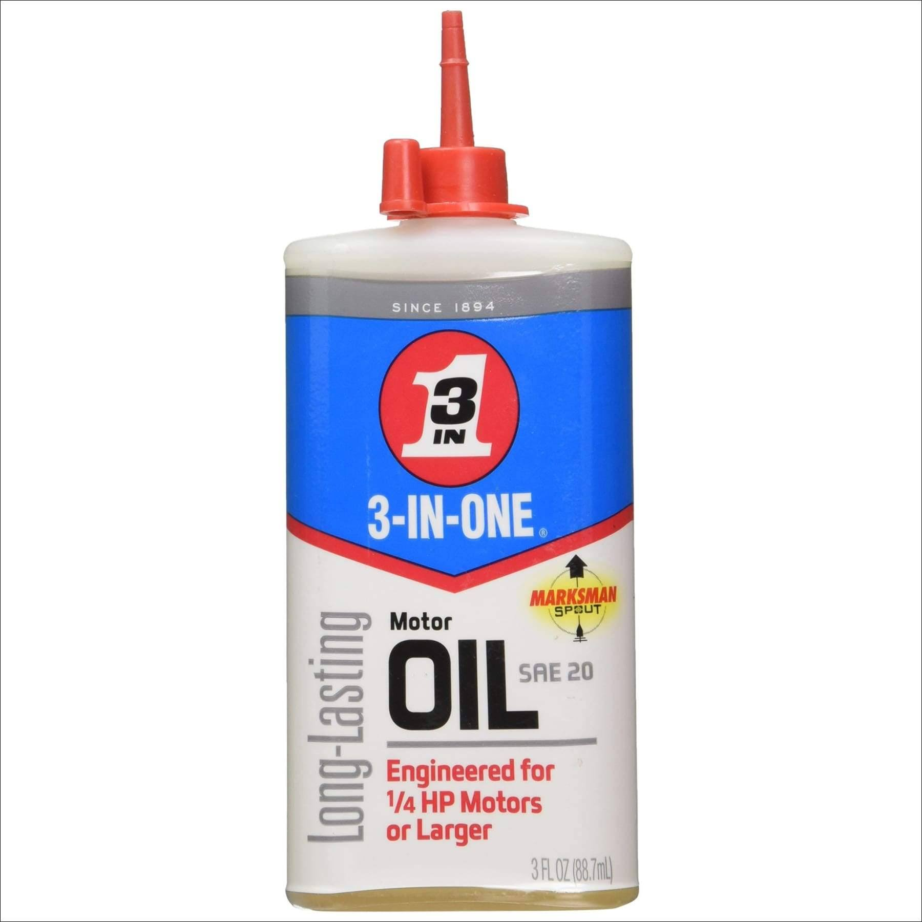3-in-One Motor Oil - 88.7ml