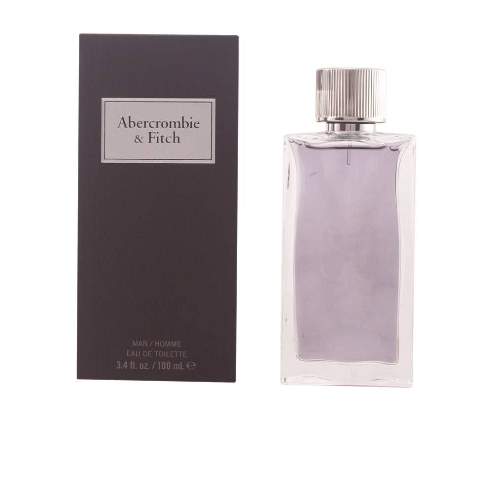 Abercrombie & Fitch First Instinct Eau De Toilette 50 ml