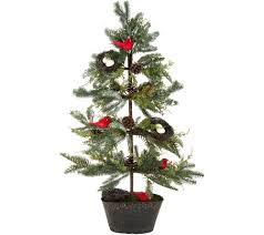 Bethlehem Lights Christmas Trees Qvc by Valerie Parr Hill U2014 Christmas Trees U2014 Christmas U2014 Holiday U2014 For