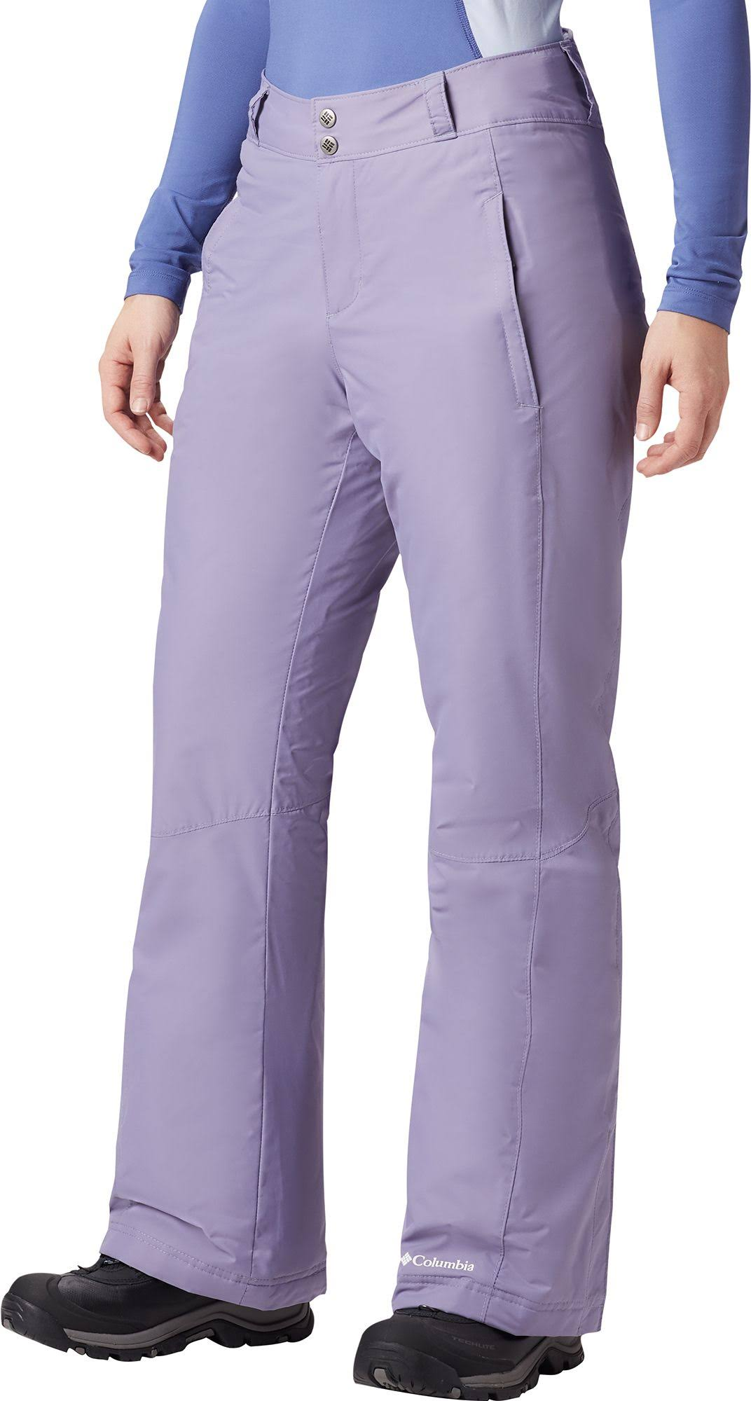 Columbia Women's Modern Mountain 2.0 Pants, Size: 2XL, Dusty Iris