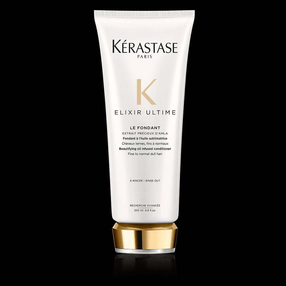 Kerastase Elixir Ultime Le Fondant Beautifying Oil Infused Conditioner - 6.8oz