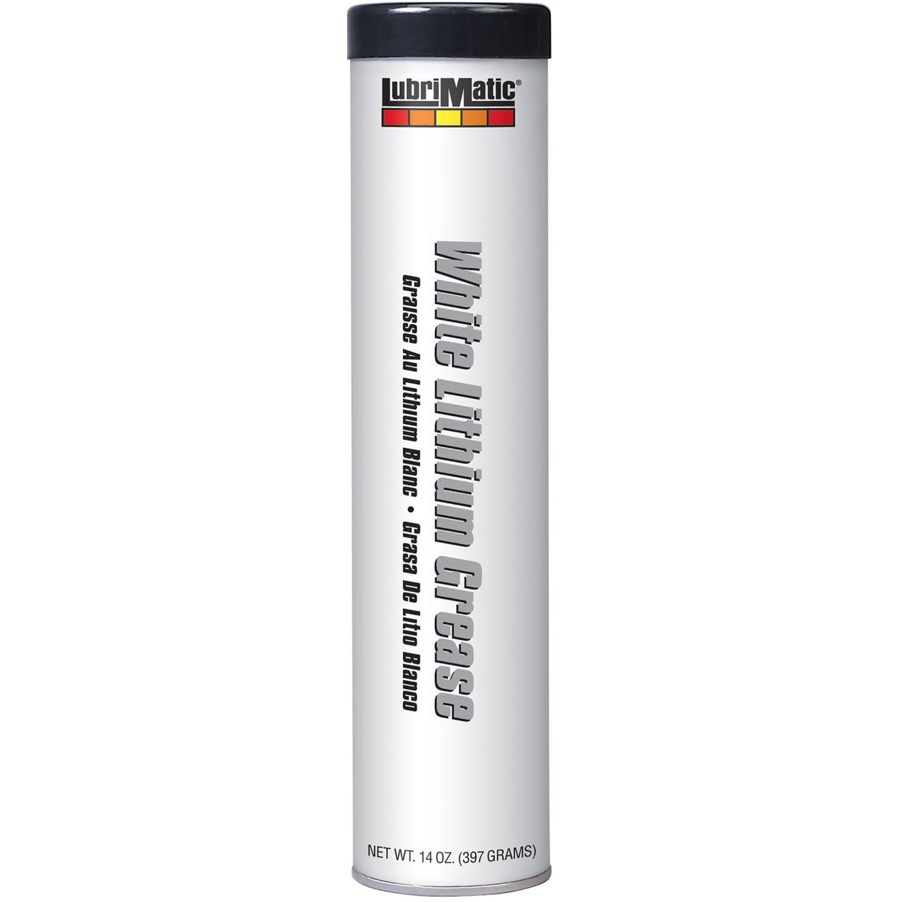 Lubrimatic 11354 Lithium Grease - White