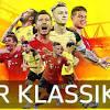 Dortmund vs Bayern: Khi cả thế giới hướng về nước Đức