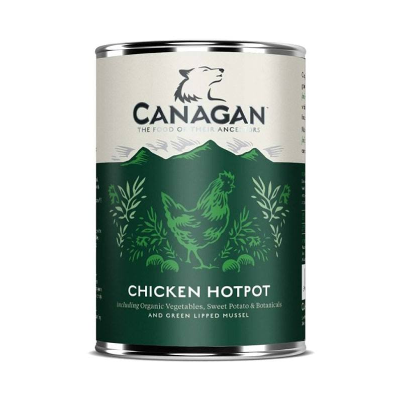 Canagan Chicken Hotpot For Dogs