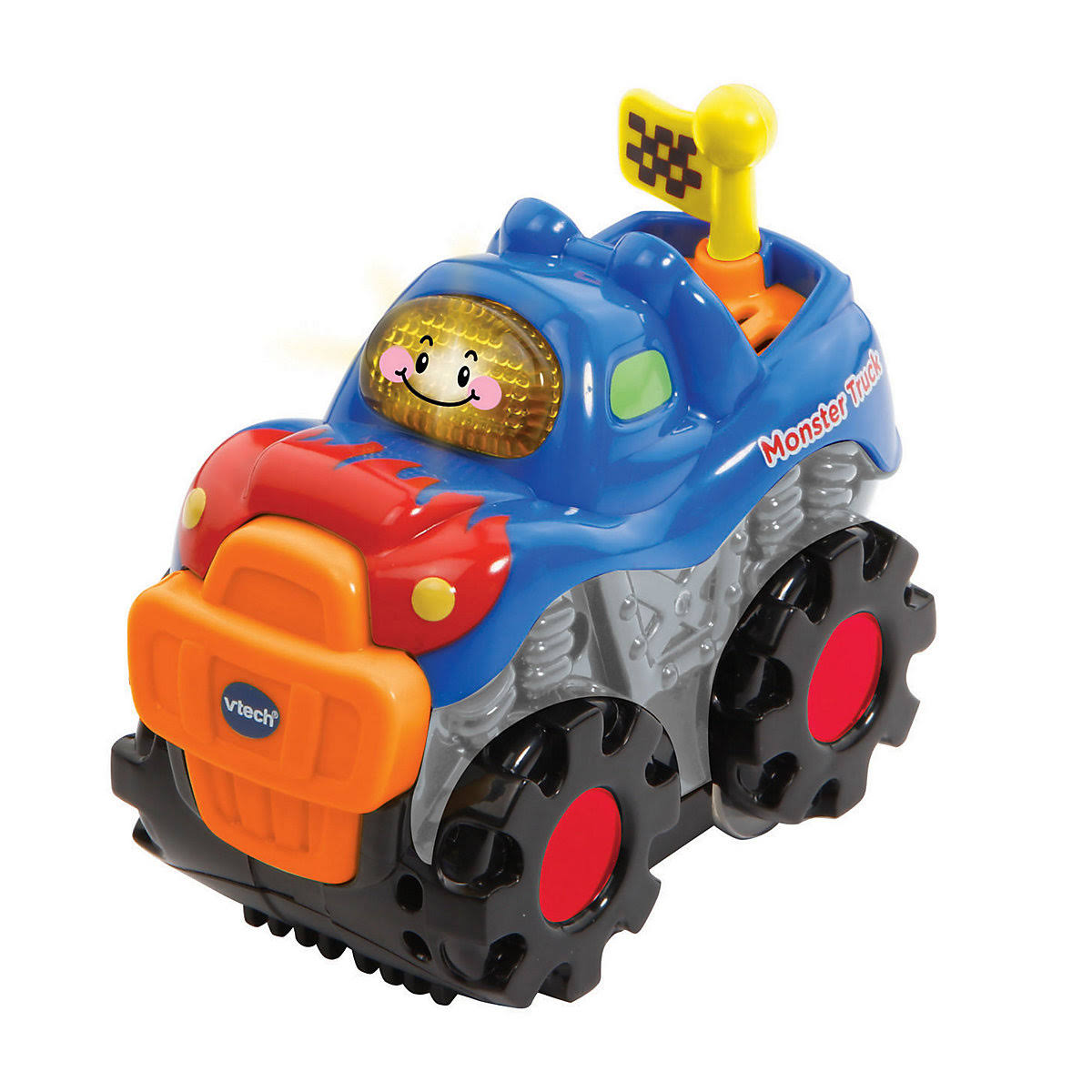 VTech Toot-Toot Drivers Monster Truck Toy