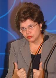 La presidenta de Brasil aplaude medidas del Mercosur contra la crisis global