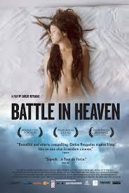 Batalla en el cielo (2005) [Latino]