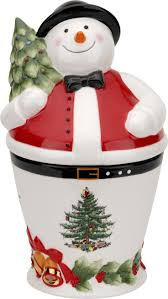 Spode Christmas Tree by 303 Best Cookie Jar Christmas Images On Pinterest Christmas