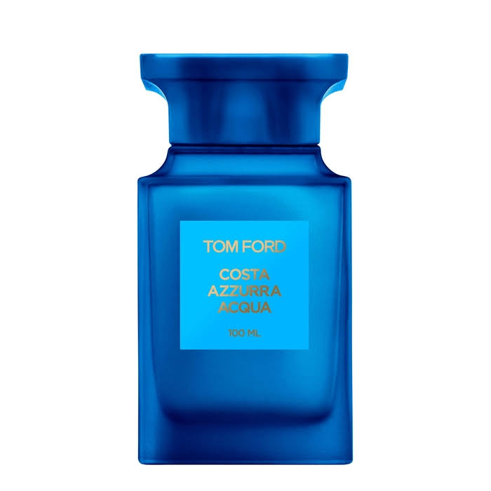 Tom Ford Costa Azzura Acqua Men's Perfume Spray - 100ml