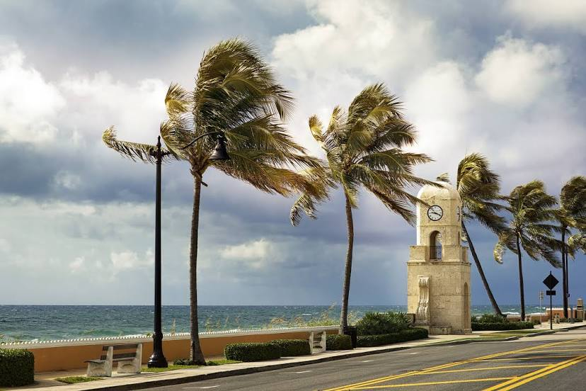 Palm Beach Hot Tubs