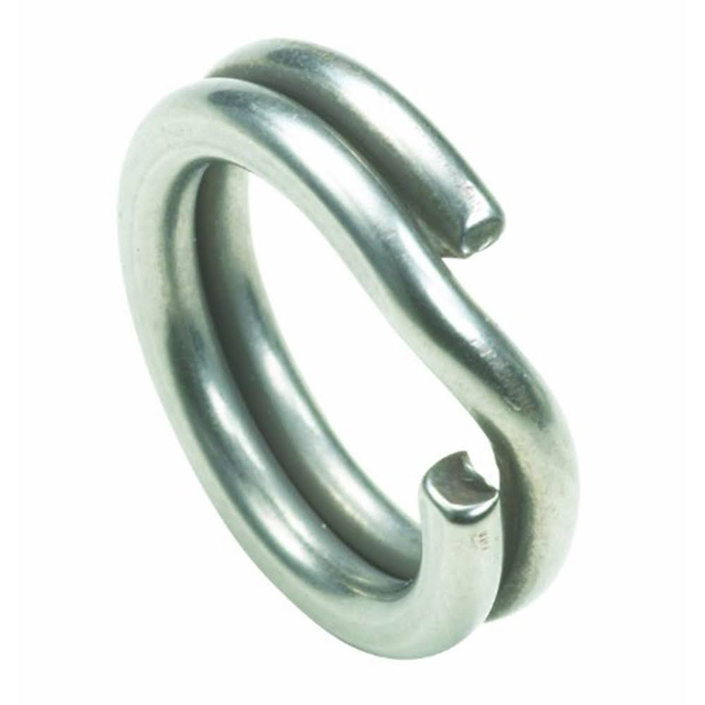 Owner American Hyperwire Split Ring - Size 9, x6