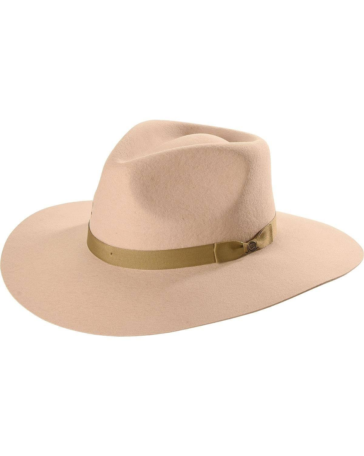 Charlie 1 Horse Silverbelly Highway Cowboy Hat