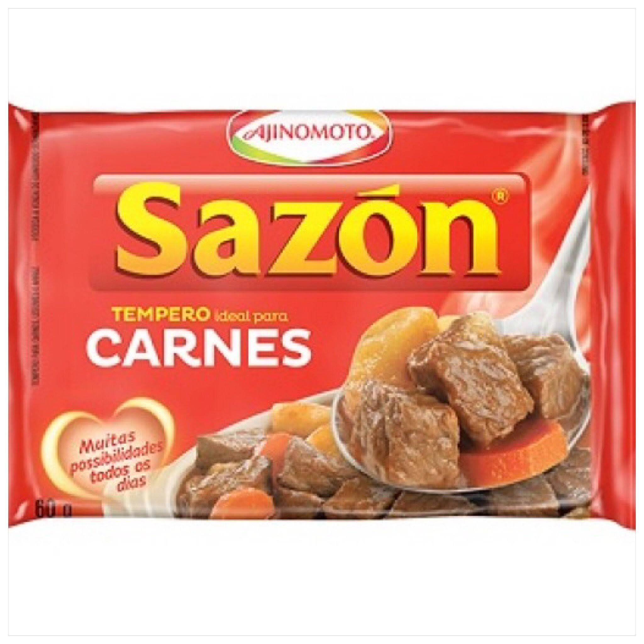 Elite Sazon Seasoning for Meats 2.11oz - Tempero Para Carnes 60g