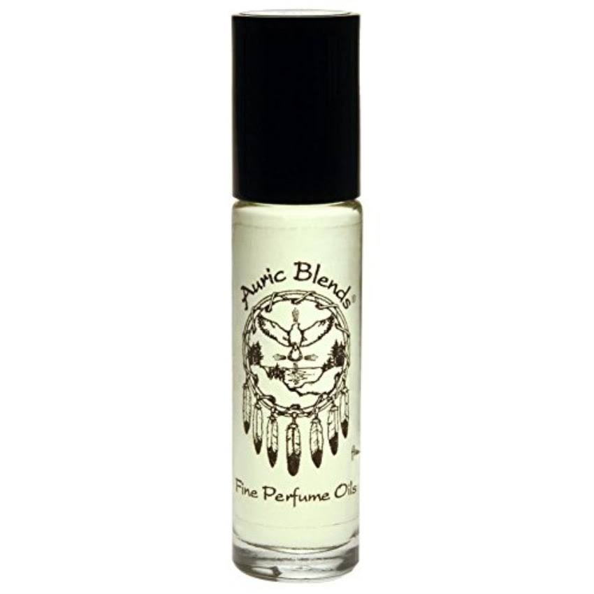 Auric Blends Mystic Blend Fine Perfume Oil Roll-On - 1/3oz, 5ct