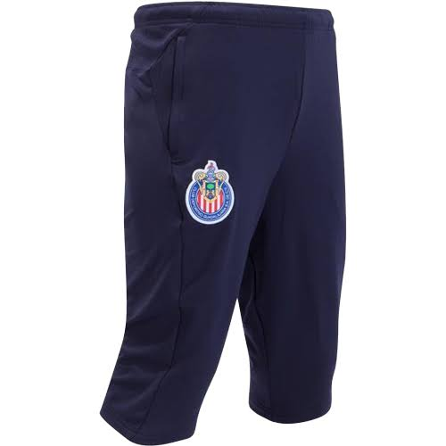 Puma Men's Chivas 3/4 Training Pants - Navy