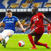Everton and Liverpool played out a tepid goalless draw on their return to Premier League action at Goodison Park, delaying the visitors' title charge.Everton vs LiverpoolnewsESPN