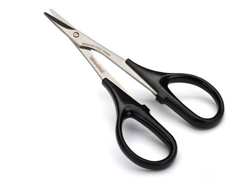 Traxxas 3431 - Scissors, Straight Tip