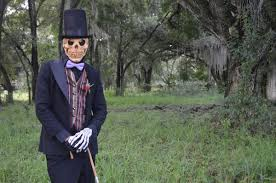 Spirit Halloween North Lakeland Fl by Just In Time For Halloween Season Haunted Trail Debuts In Plant