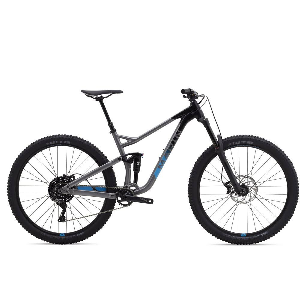 Marin Alpine Trail 7 Mountain Bike 2019